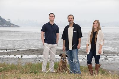 Nirenstein Family Portrait