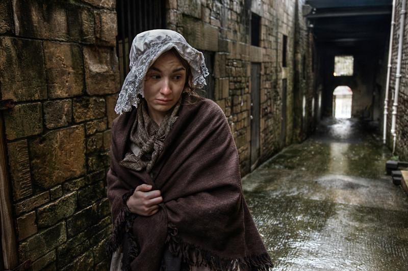 Documentary film Handel's Messiah