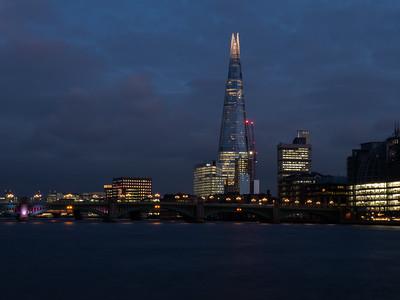 London - 2019 Night Photography