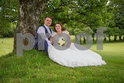 Wedding of Kris & Denise 11-06-16