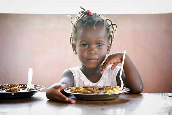 Help One Now, Haiti