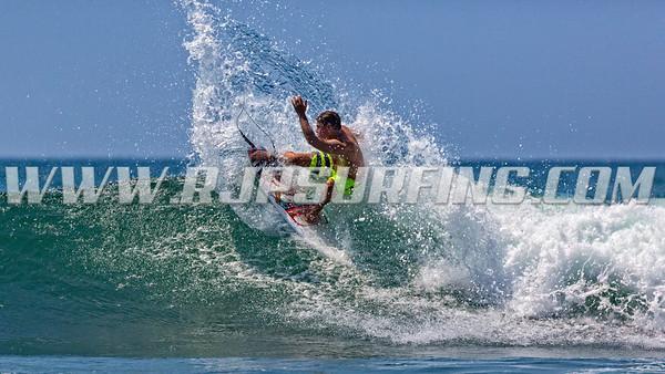 20160801_Topanga Beach