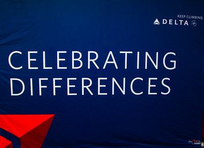 Delta MLK JFK Event