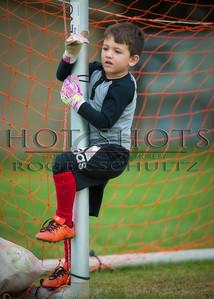 2016 Del Norte United F.C. Soccer