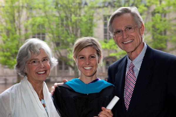 Emmye's Family!