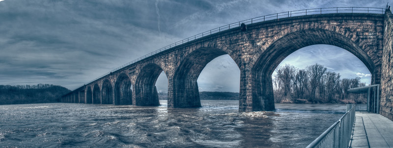 susquehanna river - shocks mille bridge pano.jpg