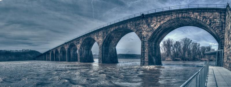 susquehanna river - shocks mille bridge pano.jpg