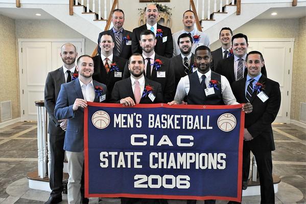 2006 Berlin Basketball Team 4-28-19