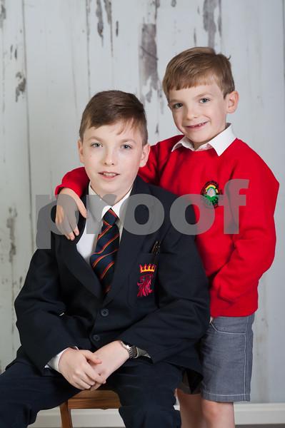 Luke and Ryan 4 October 2015