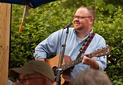 Daniel Bailey - Grey Goose Lexington Kentucky May 13, 2011