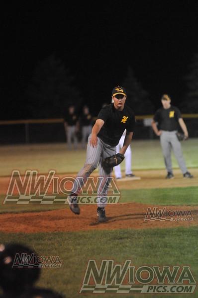 Varsity Boys Baseball