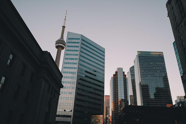 City & Landscape