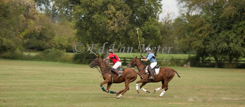 U of L Polo Classic 2014