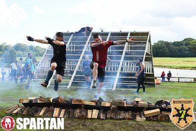1130-1200 Spartan Race