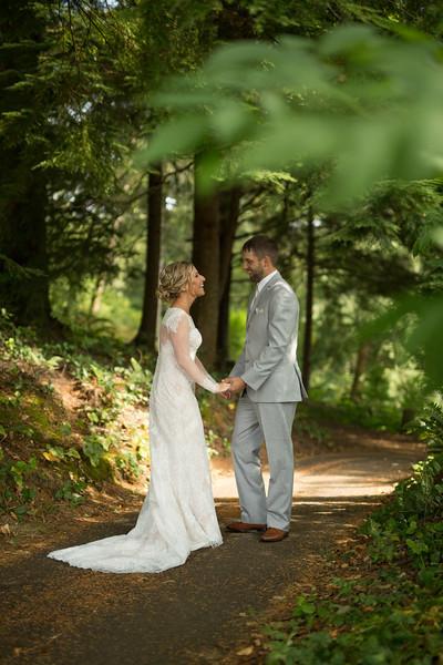 JACKMAN WEDDING