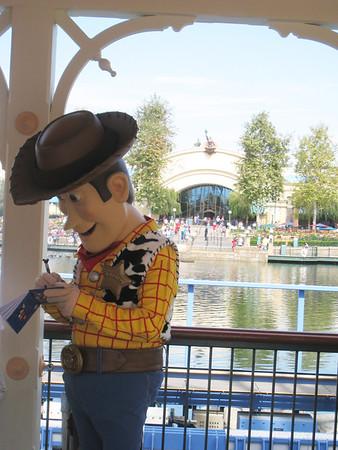 Disneyland 9.29.2012