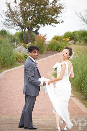 Liming & Rahul