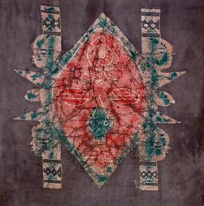 Gambia Art
