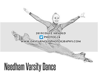 2/5/2019 - Varsity Dance - Needham
