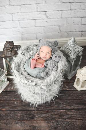 Newborn Jenoa