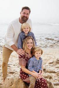 Vanderveen Family 2020-2