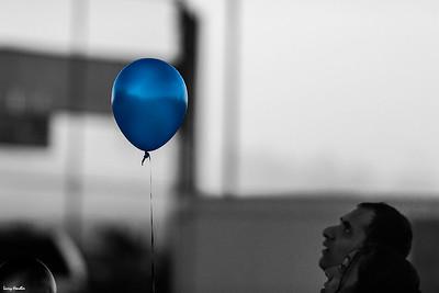 Windsor Hot Air Balloon Festival