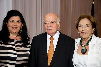 Nicos Rolandis Book launch