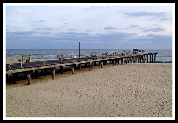 Ocean Grove  Dec 2013