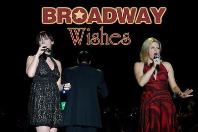 Broadway Wishes - Make a Wish 10/24/09