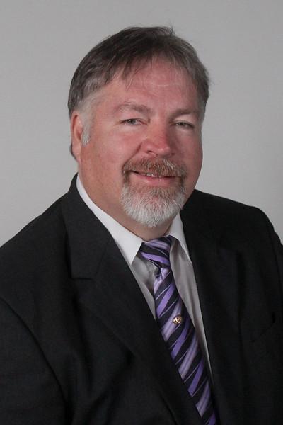 Garner, Dr. Mark