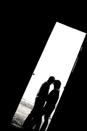 Marissa & Chris - Engaged
