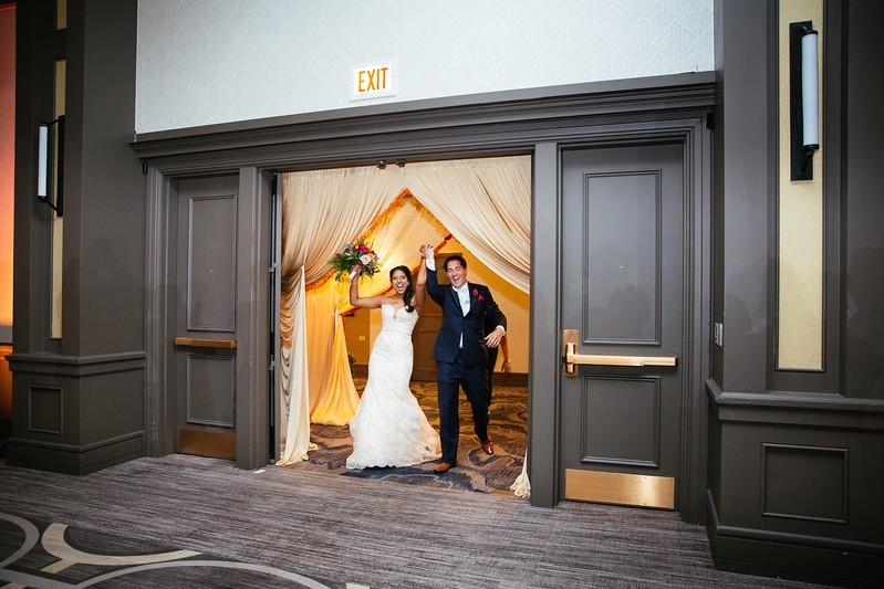 LeCapeWeddings Chicago Photographer - Renu and Ryan - Hilton Oakbrook Hills Indian Wedding -  982.jpg