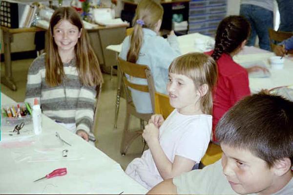 2003 Katie Assorted Pics