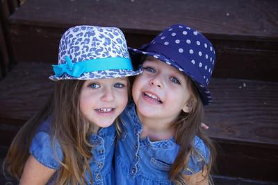 Henderson Twins