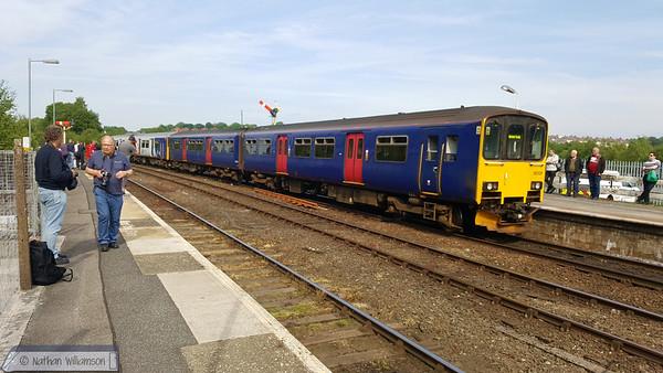 2018 - Northern Rail