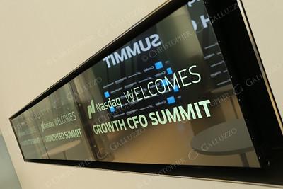 Growth CFO Summit