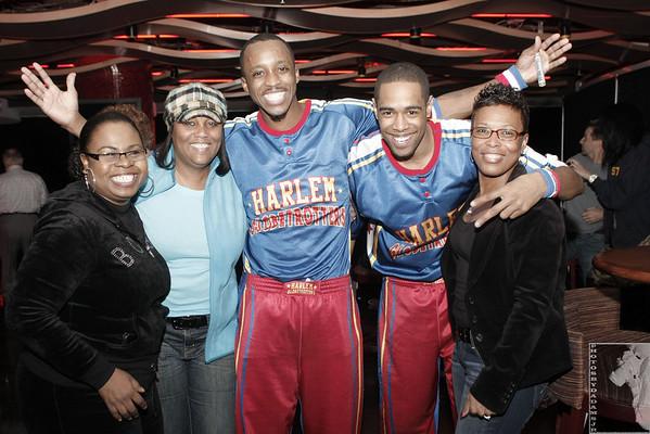 Harlem Globetrotters 2010