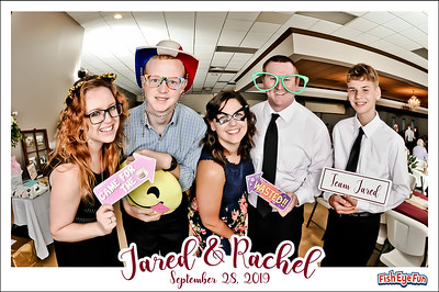 9/28/19 - Rachel & Jared