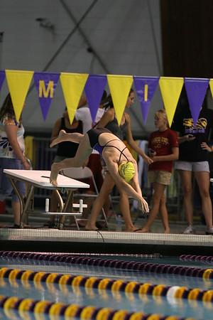 2008 TASC #77 Girls 13-14 200 Meter Breaststroke