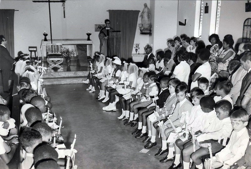 Dundo- 1* Comunhão -6/10/71
