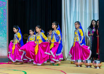 11_Rajasthani Dance by Senior