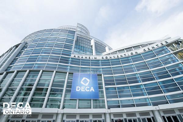 ICDC DECA 2017