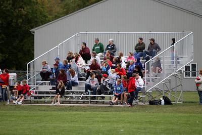Boys Varsity Soccer - 2011-2012 - 9/22/2011 Tri-County