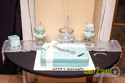 Anty's Birthday
