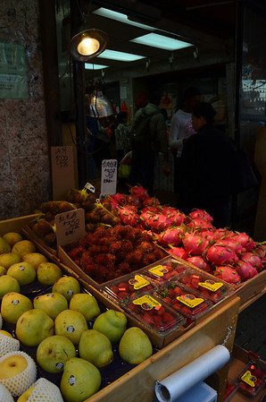 Fruits n vegetable market