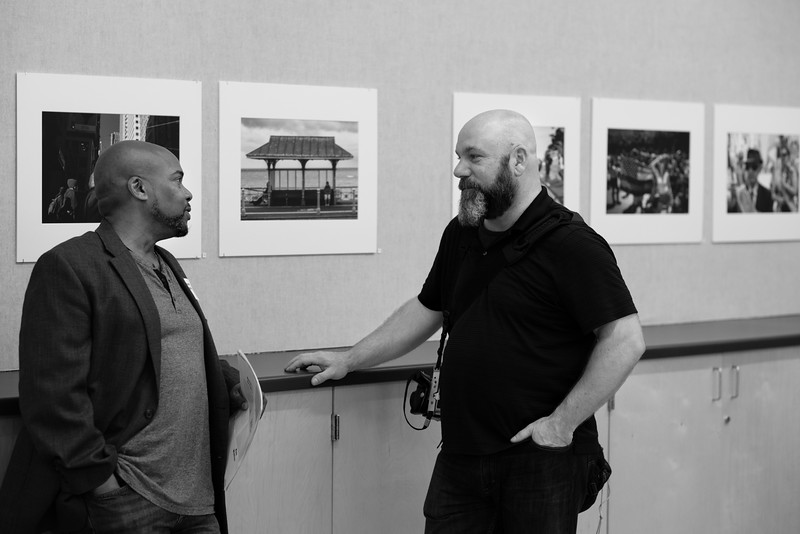 eXposed Opening Reception