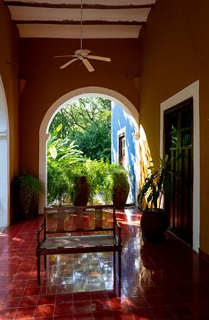 Hacienda San Jose 2019
