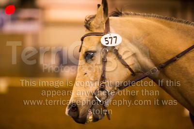 Tanner Roos Wrangler 577