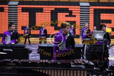 Francis Howell HS Percussion