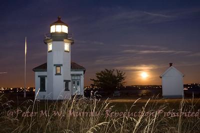 Vashon Island, WA